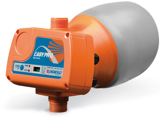 Электронный регулятор давления Pedrollo EasyPro